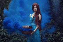 Fantasy Specials / The Most beautiful Thinges are the creatures in us ...