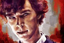 Sherlock / About Sherlock