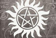 Supernatural / About supernatural
