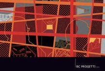 BC PROGETTI_BOOK / Una selezione dei lavori dello studio BC PROGETTI s.r.l. -----  Allestimento - Mostre- Exhibit design - Arte - Museografia - Interni - Interior Design - Architecture - Multimedia design