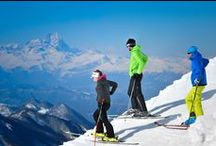 Il nostro comprensorio / Tutta la bellezza del nostro domaine skiable!