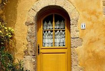 ∆ Doors ∆
