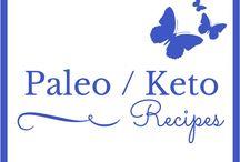 Food - Paleo - Keto Recipes