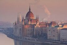 Hungary / Sites and landmarks from Hungary