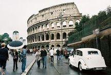 Italy / Italy - where it all began
