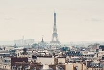 France / Majestic sites from France