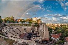Bulgaria / Bulgaria - the undiscovered beauty
