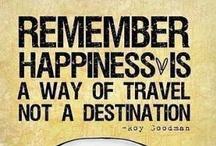 Live Well, Travel Often
