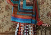 Knit: Wear / by Mme Meduse