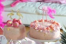 Cakes & Sweets i Love
