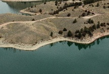 Guernsey State Park / One of Wyoming's twelve great State Parks located in eastern Wyoming.  / by WyoStateParks