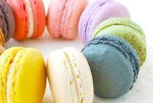 Macaron i Love