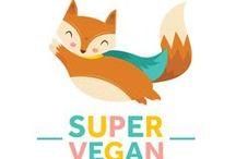 Vegan / by Valerie Renaud