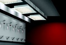Interior | Ceiling/Surface Mounted / Contact Visual Interest for commercial pricing.
