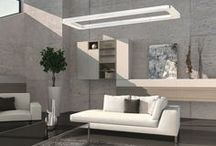 Decorative | Pendants - Linear / Contact Visual Interest for commercial pricing.
