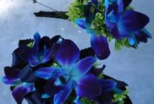"Personal Flowers / Flower for the Guys, Parents and any other ""special"" person helping you celebrate your Special Day, visit us-  Maria and Larry at FloralExpressionsOnline.com"