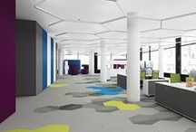 Interior | Linear Recessed/Surface / Contact Visual Interest for commercial pricing.
