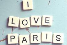 ღ PARIS ღ / MŮJ TAJNÝ SEN - JEDNOU BYCH SE TAM CHTĚLA KOUKNOUT :-)