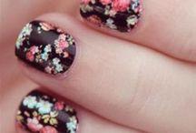 || nail art ||