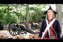 Teacher Professional Development / by Colonial Williamsburg Education