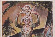 William Blake / William Blake (1728 –1827)