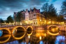 Most Romantic Cities in the World / Travel with your Spouse and make it a perfect romantic vacation