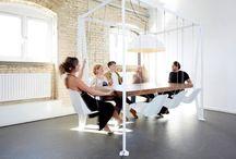 Creative & innovation room