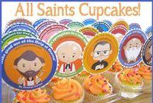 Saints Celebrations (SaintNook) / Celebrating the Feast Days of the Saints