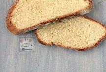 Basic recipes / bread & cheese & jogurt etc.