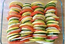 salad & no-cook & easy