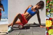 Health&Fitness / Per tenersi sempre in forma