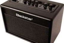 Blackstar Amplification / Blackstar Amplification has released the stunning range of ID:Core amps. These small amplifiers pack a mighty punch in Super Wide Stereo and are totally immersive whether you are just starting out or a guitar veteran.