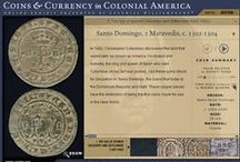 Economics / Resources for integrating economics and history, from the Colonial Williamsburg Foundation. / by Colonial Williamsburg Education