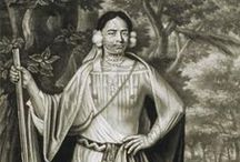 American Indians / K-12 resources for teaching about American Indians, from the Colonial Williamsburg Foundation. / by Colonial Williamsburg Education