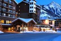 Own in the Lodge at Mountaineer Square / Interested in owning a ski-in ski-out condo at Crested Butte Mountain Resort? Lodge at Mountaineer Square is the perfect place for you.