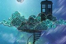 Doctor... Who?