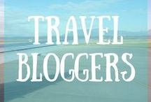 Travel Bloggers / Articles from awesome and influential travel bloggers!