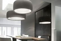 Application | Acoustic Solutions / Sound absorbing light fixtures  Contact Visual Interest for commercial pricing.