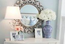 Interior Design: Vanity