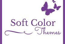 Soft Color Themes