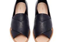 shoe. / shoes i like.