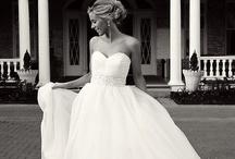 Wedding / by Sarah