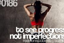 fitness (: