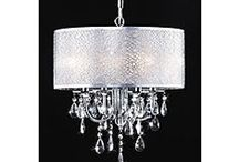 Lighting Inspiration / Purchase Links  / by Lynne Hollingsworth