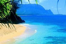 I went to Kauai! / by Crystal Pelletier