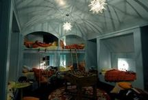 Bed Nooks.. I want one / by Choirgirlfaerie(Erica)