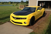 Muscle Cars / by Web2Carz.com