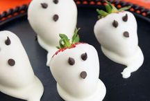 Halloween Recipes & Crafts / Halloween recipes, crafts, and activities.