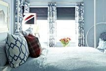 Interiors: Beautiful Bedrooms / by Lohud
