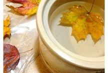 Thanksgiving / Fall / Creative Homemaking's favorite recipes and crafts for Thanksgiving and the fall season. To contribute to this board, follow my boards and message me to ask to be added as a contributor.